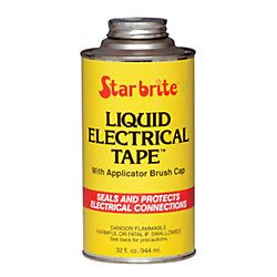 QT CLR LIQUID ELECTRIC TAPE
