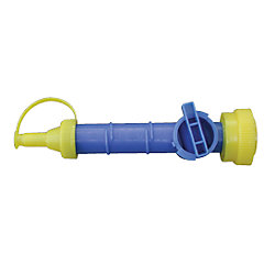 SPILLBUSTER SPOUT 12 IN 1