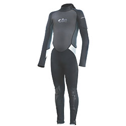 Discontinued: Junior Full Arm Wetsuit