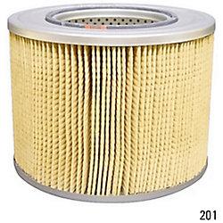 201 - Dahl Fuel Filter Element