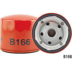 B166 - Lube Spin-on