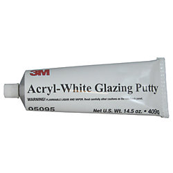 Acryl Glazing Putty