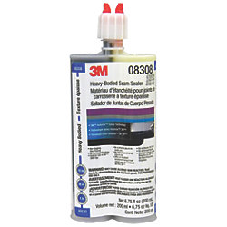 Heavy-Bodied Seam Sealer - 08308