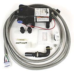 Kit 12V Water Pump W/Water Pump Harness