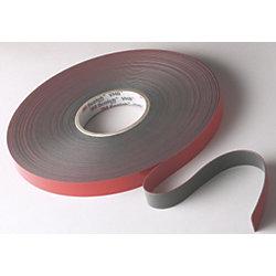 4611 VHB Firm Hi-Temp Double Sided Foam Tape