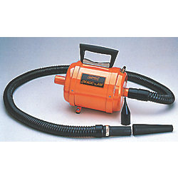 110 VOLT INFLATABLE BLOWER