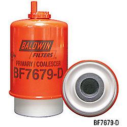 BF7679-D - Fuel/Water Coalescer