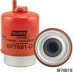BF7681-D - Fuel/Water Coalescer