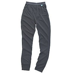 WMS i2 THERMAL LEGGINGS GRAPHITE 6