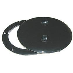 Twist-Off Deck Plate