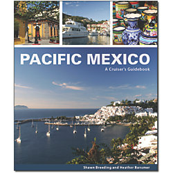 Pacific Mexico: A Cruiser