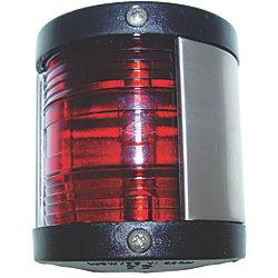12V 10W BLK SERIES 25 CLASSIC PORT LIGHT