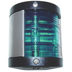 12V 10W BLK SERIES 25 CLASSIC STBD LIGHT