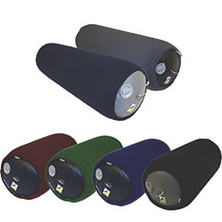 "Fender Covers - For 12"" Diameter Inflatable Fenders"