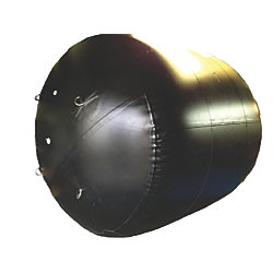 Aere Inflatable Fenders - Military Grade - 1.8 mm Fabric