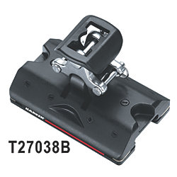 MR 27mm HL CB Traveler Car w/Toggle
