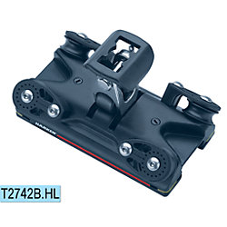 MR 27mm HB CB Traveler Car w/Toggle