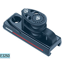 BB 32mm Dbl Sheave End Controls w/End