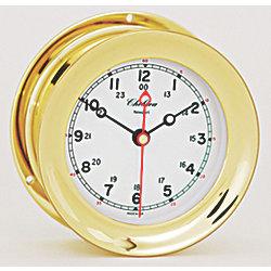 4.5 in Quartz Clock
