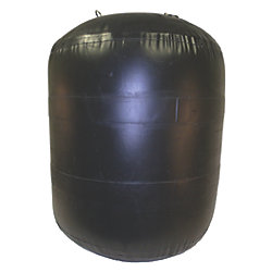 Aere Inflatable Fenders - Commercial Grade - 1.5 mm Fabric