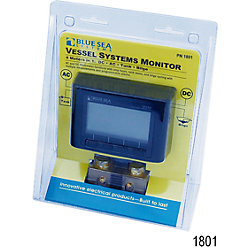 Vessel Systems Monitor VSM 422- Clam