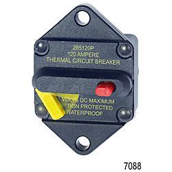 Circuit Breaker, Bus 285 Panel 120A