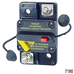 Circuit Breaker, Bus 285 SfcMt 25A
