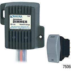 Dimmer DeckHand 6A 12V