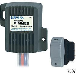 Dimmer DeckHand 12A 12V
