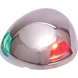 SS COMBINATION BOW LIGHT LED