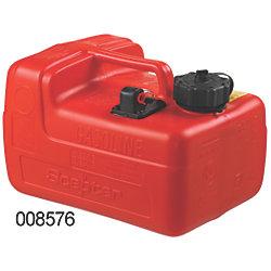Portable Plastic Fuel Tanks