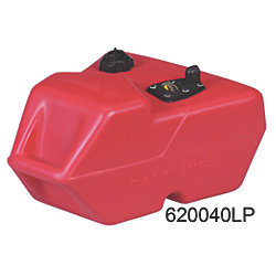 6BOW PORTABLE FUEL TANK 6GA