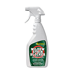 MILDEW STAIN BLOCK W/NANO TECH BARRIER-2