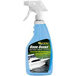 ODOR GUARD SURFACE CLEAN/DEODOR/FRESH-22