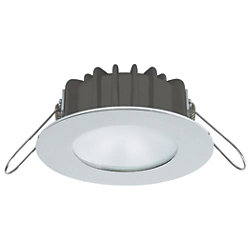 "3-3/16"" Ventura PowerLED Recessed Spot Light - Warm or Cool"