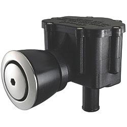 P-Trap Fuel Vent Surge Protector