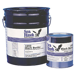 Coal Tar Epoxy Kit