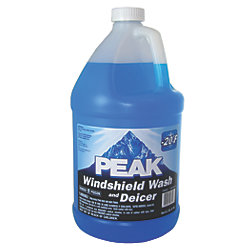 Basic -20 Windshield Wash - Blue