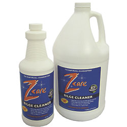 5 GA BULK Z CARE BILGE CLEANER
