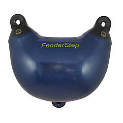 DARK BLUE FENDER STEP