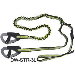 RACE 3 LINK SAFETY LINE