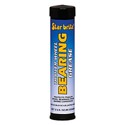 WHEEL BEARING GREASE -3 OZ. CART  (2)