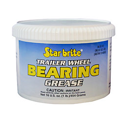 WHEEL BEARING GREASE 1 LB. CAN