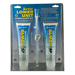 LOWER UNIT FILL KIT
