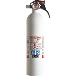 Mariner 10 Dry Chemical Extinguisher - Class 10-B:C