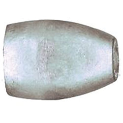 Prop Nut Anode - Anode Only - Aluminum