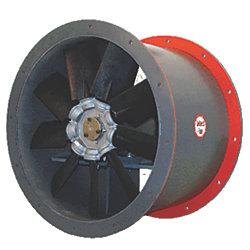 Redneck Economy AC Axial Fan