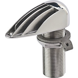 STAINLESS INTAKE STRAINER - 1IN
