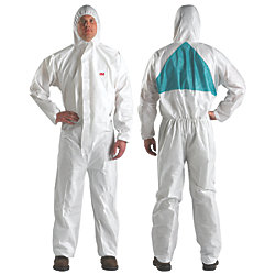Protective Coverall Safety Work Wear 4520