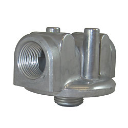 MULTI PORT FILTER HEAD 1-1/4IN NPT